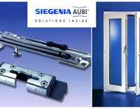 Механизми за алуминиева и пвц дограма Siegenia