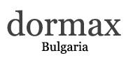 Dormax.bg Logo
